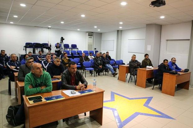 Αστέρας Τρίπολης: Δημιουργία δικτύου Ακαδημιών. Συνεργασία με ΑΕ Καρλόβασι  (video & photos)