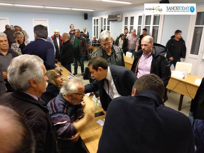 Επίσκεψη Νότη Μηταράκη στη Σάμο: Οδεύουμε προς νέο αδιέξοδο στο μεταναστευτικό; (video)
