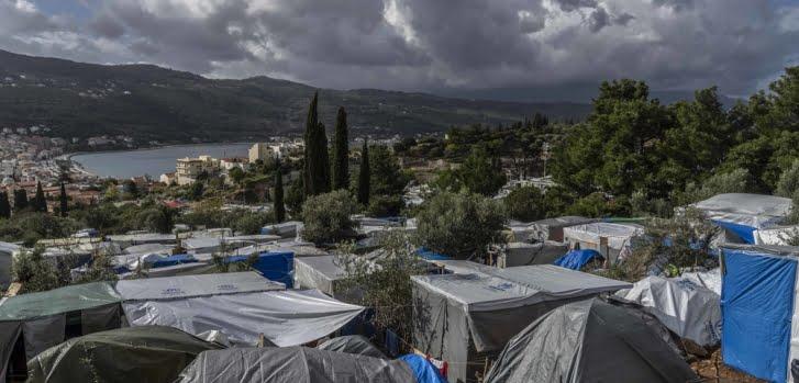 Γιώργος Ελευθερόγλου: «Θέλω το νησί μου, θέλω τη ζωή μου»