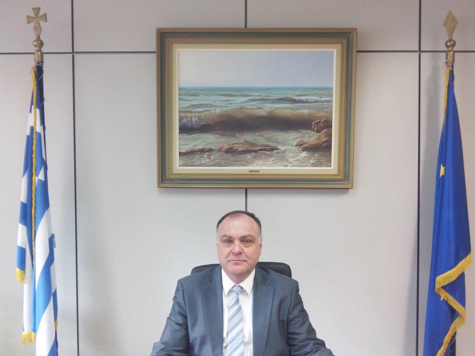 Μηνύματα Αντιπεριφερειάρχη και Δημάρχου Σάμου για την έναρξη των πανελληνίων εξετάσεων