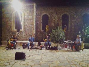 Ολοκληρώθηκε με επιτυχία η συναυλία που διοργάνωσε ο Σύλλογος Γυναικών Πύργου «Η Κυβέλη»