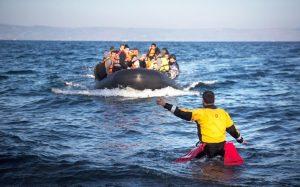 Κίνηση για τα Ανθρώπινα Δικαιώματα – Αλληλεγγύη στους Πρόσφυγες: Σε τελική ανάλυση, οι φταίχτες είναι άλλοι και όχι οι πρόσφυγες. Αυτοί είναι τα θύματα