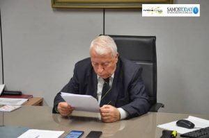 Κώστας Μουτζούρης: Αν δεν υπάρξει θετική αντίδραση της Κυβέρνησης, προς αυτά που ζητά η τοπική κοινωνία του Αιγαίου, θα αντιδράσουμε πολύ σκληρά, πολύ δυναμικά