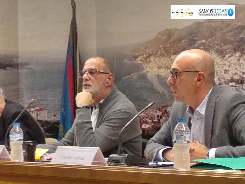 Ποιοί είναι οι νέοι Δημοτικοί Σύμβουλοι των Δήμων Ανατολικής και Δυτικής Σάμου