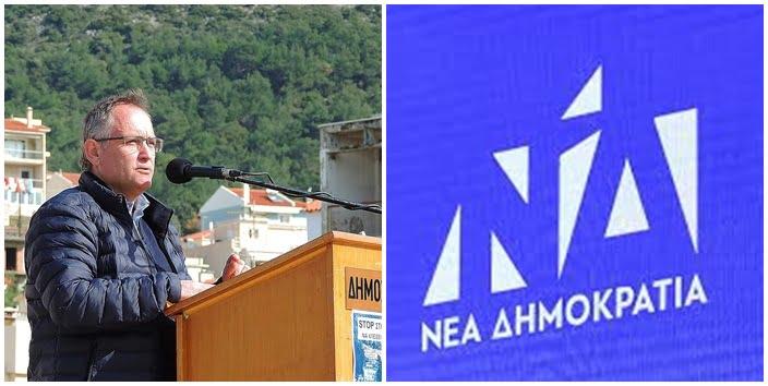 Νίκος Στεφανής: Η θέση η δική μου ήταν ξεκάθαρη από την αρχή, δεν θα πρέπει να γίνει νέο κέντρο στη Σάμο και το υπάρχον να κλείσει άμεσα