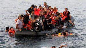 1.259 μετανάστες και πρόσφυγες πέρασαν στα νησιά του Βορείου Αιγαίου το Δεκέμβριο. Εντύπωση προκαλούν οι εθνικότητες αυτών