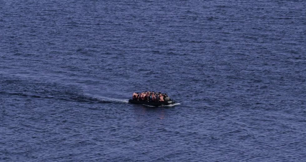 Αυξάνονται οι μεταναστευτικές ροές στη νησιά του Βορειοανατολικού Αιγαίου. Στους 28.867 ανέρχεται ο πληθυσμός των προσφύγων – μεταναστών