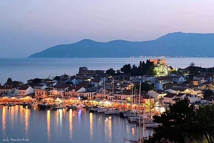 Δράσεις του Δήμου Ανατολικής Σάμου με στόχο την προώθηση και την προβολή του νησιού στην τουριστική αγορά της Τουρκίας