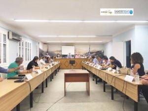 Δημοτικό Συμβούλιο Ανατολικής Σάμου: Να  ανατεθεί σε μελετητή, να εξετάσει και να αποτυπώσει  τη βέλτιστη  λύση αντιμετώπισης του προβλήματος του καταθλιπτικού αγωγού