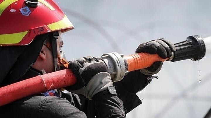 Τμήμα Πολιτικής Προστασίας Δήμου Ανατολικής Σάμου: Μόνο η Πυροσβεστική επιτρέπεται να χειρίζεται και να παίρνει νερό από τους πυροσβεστικούς κρουνούς