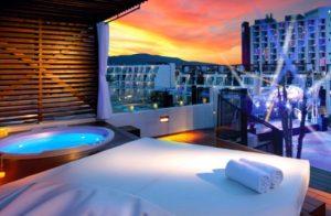 Κλειστά από 15 Μαρτίου και μέχρι τις 30 Απριλίου τα εποχικής λειτουργίας ξενοδοχεία και καταλύματα σε όλη την Ελλάδα