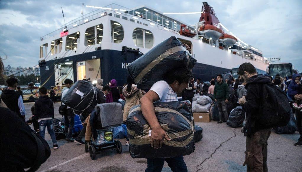 Έκτακτες συγκλήσεις Δημοτικών Συμβουλίων Δήμων Ανατολικής και Δυτικής Σάμου λόγω του μεταναστευτικού – προσφυγικού