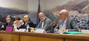 Κλιμακώνουν τις κινητοποιήσεις οι δύο Δήμοι και η Περιφερειακή Ενότητα Σάμου