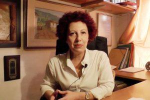 Αναστασία Αντωνέλλη: Οι κάτοικοι των νησιών του Βορείου Αιγαίου, είμαστε μπαχαλάκηδες, ρατσιστές και φασίστες λοιπόν;