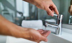 Παγκόσμια ημέρα για την υγιεινή των χεριών