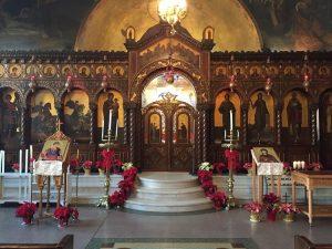 Παρατείνεται η απαγόρευση τέλεσης λειτουργίας παρουσία πιστών έως 11 Απριλίου στις Εκκλησίες
