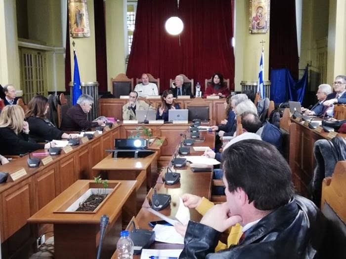 Σύσκεψη με τη συμμετοχή Φορέων Τουρισμού στην Περιφέρεια Βορείου Αιγαίου