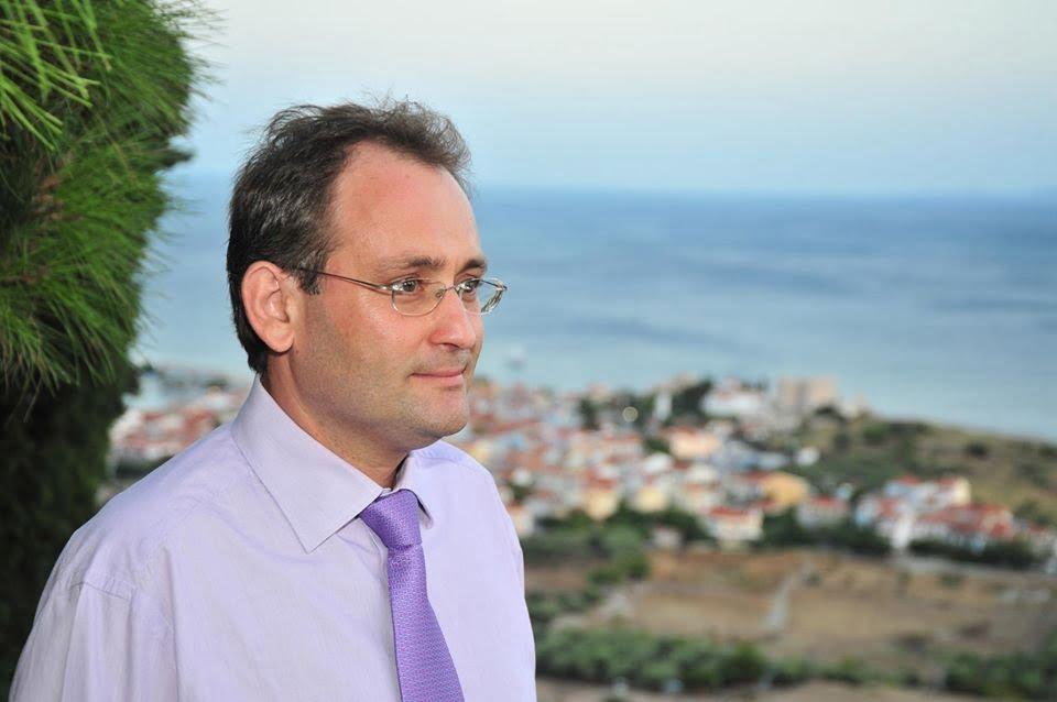 Νίκος Στεφανής: Πρέπει να είμαστε έτοιμοι για όλους και για όλα. Αρνητικά μέχρι στιγμής όλα τα δείγματα που έχουμε στείλει στην Αθήνα