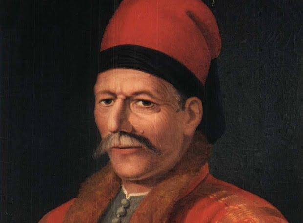 Σαν σήμερα (8 Μαϊου) ξεκίνησε επίσημα η επανάσταση του 1821 στο Καρλόβασι
