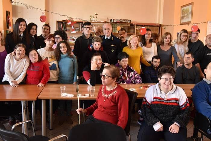 Κοινωνική προσφορά των Αστυνομικών Υπηρεσιών του Βορείου Αιγαίου, στο πλαίσιο των εορτών των Χριστουγέννων και της έλευσης του Νέου Έτους