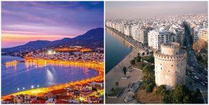 Επαναφέρει το Υπουργείο Ναυτιλίας την ακτοπλοϊκή σύνδεση του Βορείου Αιγαίου με τη Θεσσαλονίκη από τον προσεχή Νοέμβριο