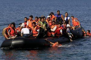 Πρόκληση από την Τουρκία: Επιχειρεί να προωθήσει μετανάστες με κορωνοϊο στα Eλληνικά νησιά