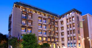 Αναστολή λειτουργίας των ξενοδοχείων 12μηνης λειτουργίας