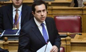 Το Υπουργείο Μετανάστευσης και Ασύλου κατά Δημάρχων νησιών Βορείου και Νοτίου Αιγαίου