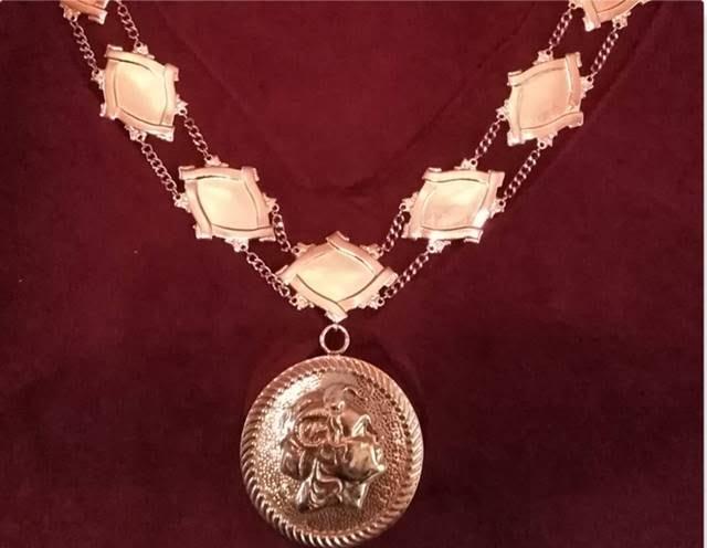 O καθηγητής Μ.Γ. Βαρβούνης τιμήθηκε με τον «Χρυσό Αλέξανδρο»