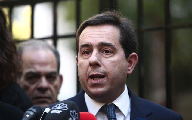 Νότης Μηταράκης: Στην Κω θα εφαρμοστεί για πρώτη φορά η νέα νομοθεσία ασύλου