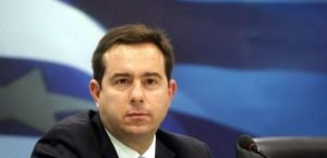 Νότης Μηταράκης: « Ο στόχος μας δεν είναι να γεμίσουμε τη χώρα δομές όπως ήταν η φιλοδοξία της προηγούμενης κυβέρνησης»