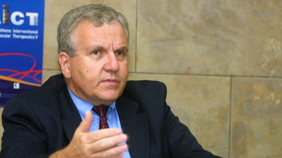 Χριστόδουλος Στεφανάδης: «Δεν υπάρχει αυτή η προοπτική (για υπερδομή στου Ζερβού), αν προκύψει τέτοιο θέμα θα υπάρξει αντίδραση»