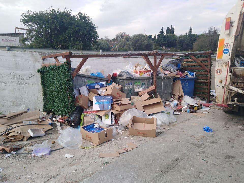 Δήμος Ανατολικής Σάμου: Έκκληση προς τους δημότες να τηρούν τον Κανονισμό Καθαριότητας του Δήμου Ανατολικής Σάμου