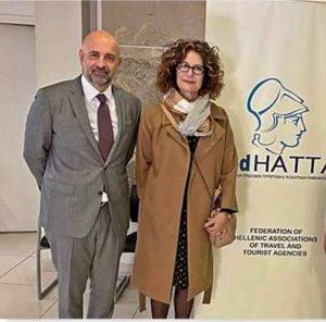 Μάνος Βαλής: «Τα ξενοδοχεία που δεν θα ανοίξουν ανέρχονται γύρω στο 60%, ενώ η πληρότητα έχει πτώση από 75-90%»