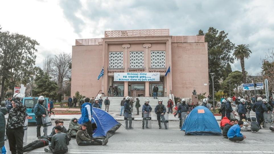 Μεταναστευτικό: Τακτική fast track για όσους έρχονται στην Ελλάδα το 2020