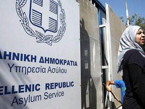 Συνέχιση κινητοποιήσεων κατά των απολύσεων στην Υπηρεσία Ασύλου