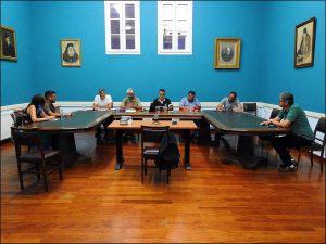 Ανάθεση αρμοδιοτήτων σε συμβούλους της Κοινότητας Καρλοβασίων