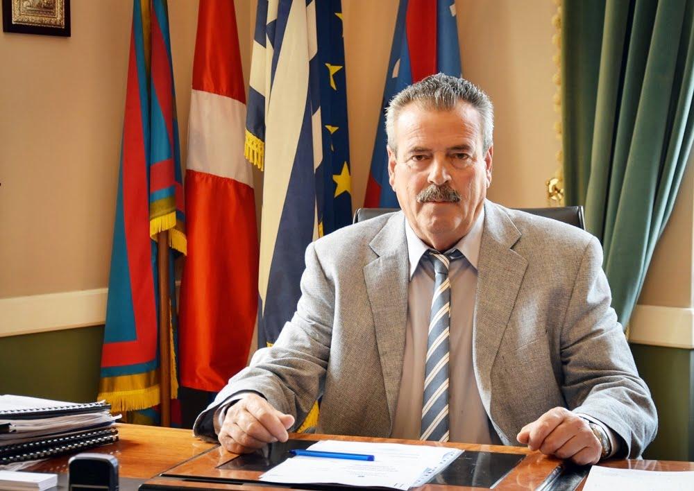 Χρίστος Σεβαστάκης: Ως προηγούμενη Δημοτική αρχή, ήμασταν πάντα έτοιμοι. Χλωριώναμε το νερό μια φορά το μήνα, μερικές φορές και δύο