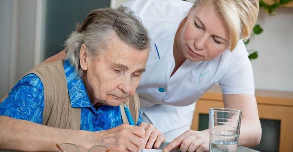 Οδηγίες Σωτήρη Τσιόδρα για την φροντίδα των ηλικιωμένων -Τι είπε για τα Γηροκομεία