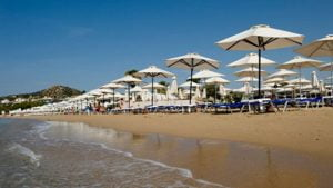 Άλλαξαν οι Κανόνες λειτουργίας πάσης φύσεως επιχειρήσεων που εκμεταλλεύονται παραλίες