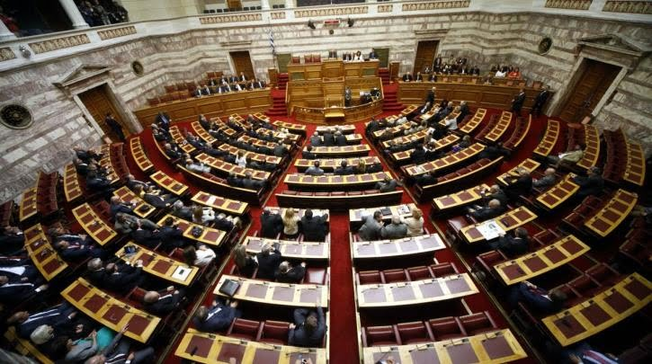 Τροπολογία για την εξ αποστάσεως εκπαίδευση στα σχολεία