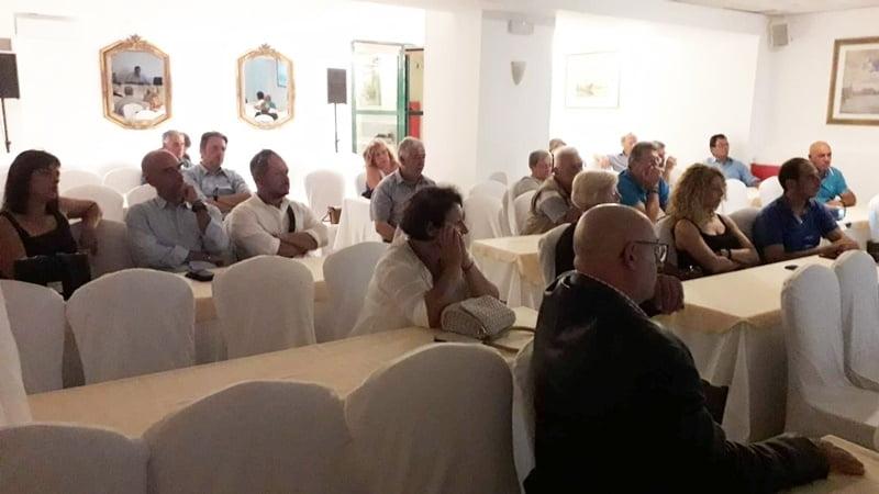 Διοργάνωση ημερίδας από την «Ανατροπή»: Κοινότητες: Διοίκηση - Αρμοδιότητες - Προτάσεις