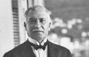 Θεμιστοκλής Σοφούλης: Άφησε την τελευταία του πνοή στις 24 Ιουνίου 1949