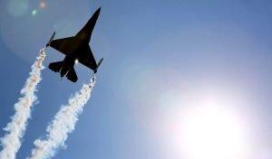 Αιγαίο: 51 τουρκικές παραβιάσεις και δύο εικονικές αερομαχίες