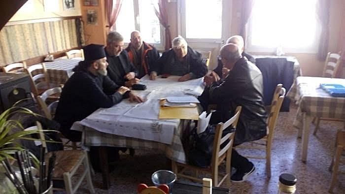 Επίσκεψη Περιφερειάρχη Βορείου Αιγαίου Κώστα Μουτζούρη στη Σάμο