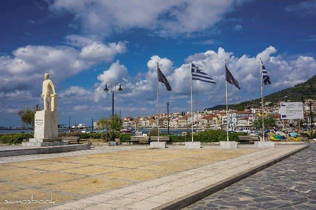 1.128.750€ στον Δήμο Ανατολικής Σάμου. 150€ το αντίτιμο για έκαστο πρόσφυγα μετανάστη που βρίσκεται στο νησί