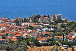 Δήμος Ανατολικής Σάμου: Καθαριότητα οικοπέδων περιοχών Πυθαγορείου – Ηραίου