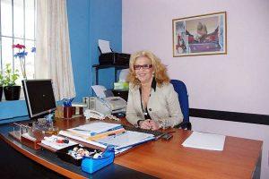 Ευχαριστήριο της Περιφερειακής Α/θμιας και Β/θμιας Εκπαίδευσης Βορείου Αιγαίου στον Δήμο Ανατολικής Σάμου