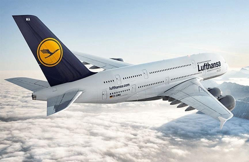 Όμιλος Lufthansa: Ενίσχυση δρομολογίων στην Ελλάδα. Στο πρόγραμμά της και η Σάμος