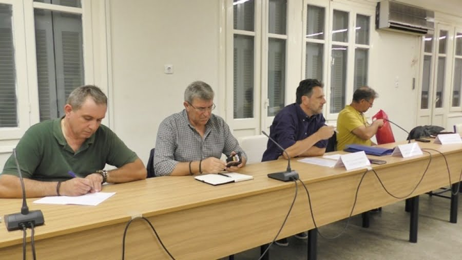 Σταμάτης Σεϊρλής: «Δυστυχώς μας έφεραν ανάπτυξη υποβίβασης για το νησί μας και τον τόπο μας»
